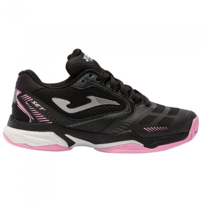 [해외]조마 Set Clay Shoes 12138180559 Black