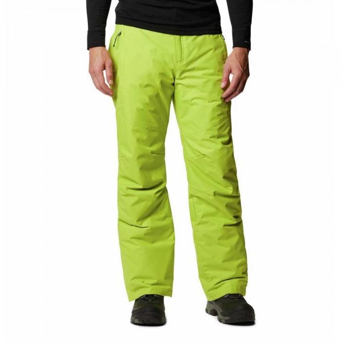 [해외]컬럼비아 Bugaboo II Pants 5138187249 Bright Chartreuse