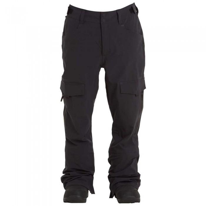 [해외]빌라봉 Ascent Stx Pants 5138199208 Black