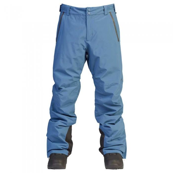 [해외]빌라봉 Compass Pants 5138199233 Antique Blue