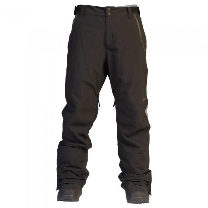 [해외]빌라봉 Compass Pants 5138199234 Black