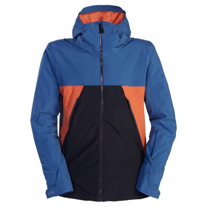 [해외]빌라봉 Expedition Jacket 5138199250 Antique Blue