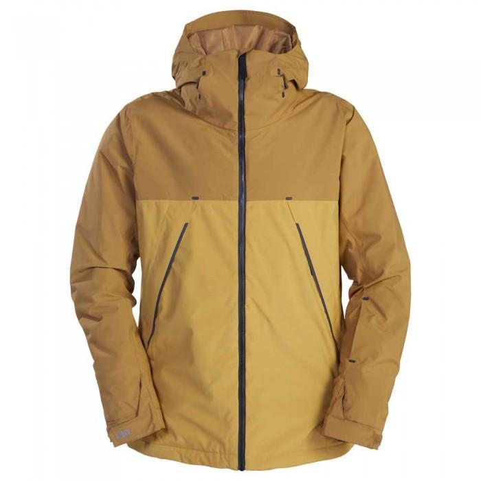 [해외]빌라봉 Expedition Jacket 5138199255 Mustard Gold