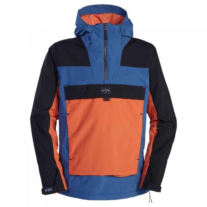 [해외]빌라봉 Quest Jacket 5138199287 Antique Blue