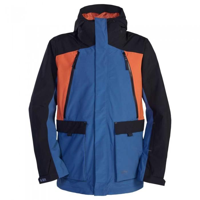 [해외]빌라봉 Reach Jacket 5138199289 Antique Blue