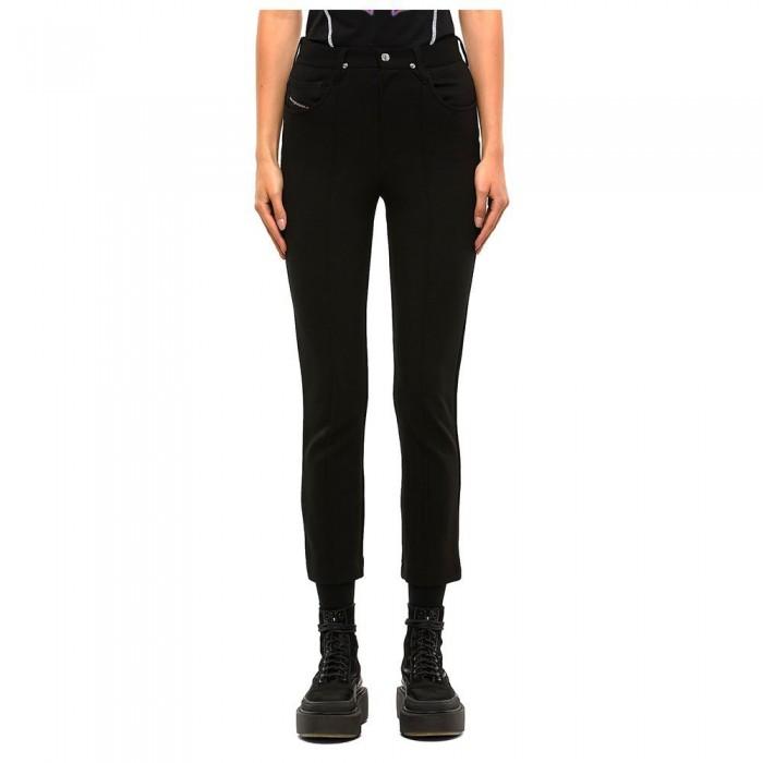 [해외]디젤 Cupery Jeans Refurbished Black Black Black