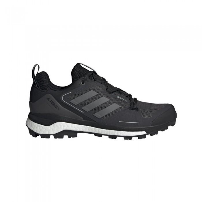 [해외]아디다스 테렉스 Skychaser 2 Goretex Trail Running Shoes 6137892143 Core Black / Grey Four / Dgh Solid Grey