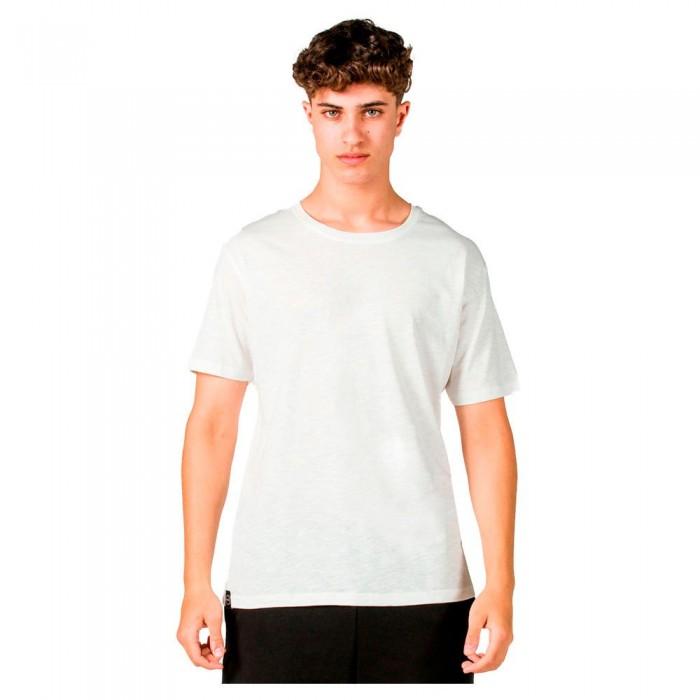 [해외]GSA Organic Cotton Crew Neck Short Sleeve T-Shirt 7138192716 Star White