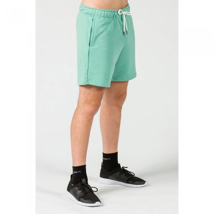 [해외]GSA OrganicPlus+ Cotton Gear 3/4 Shorts 7138192731 Mint