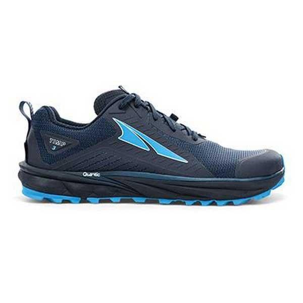 [해외]ALTRA Timp 3 Trail Running Shoes Refurbished 6138224716 Dark Blue
