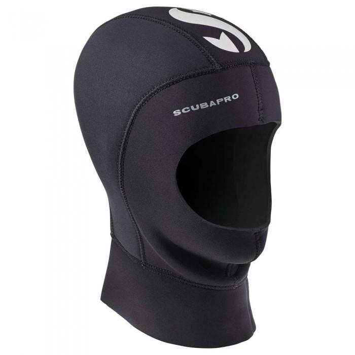[해외]스쿠바프로 Everflex Hood Without Bib 5/3 mm 10135899974 Black