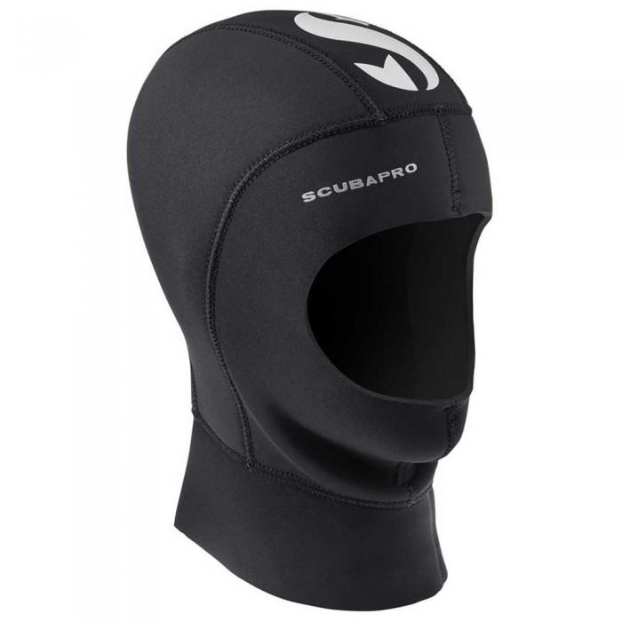 [해외]스쿠바프로 Everflex Hood 3 mm 10137366557 Black