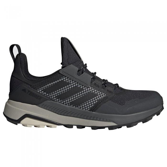 [해외]아디다스 테렉스 Trailmaker Goretex Trail Running Shoes Refurbished 6138231189 Core Black / Core Black / Alumina