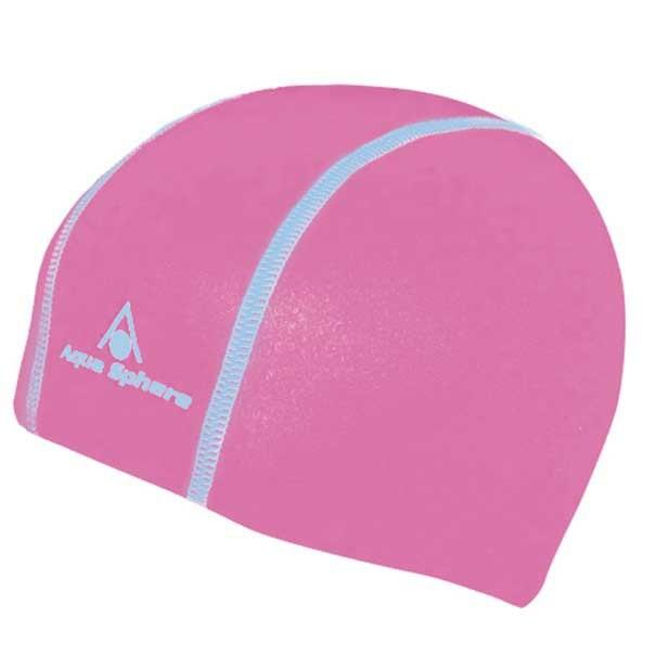 [해외]아쿠아스피어 Easy Swimming Cap 6137074929 Pink