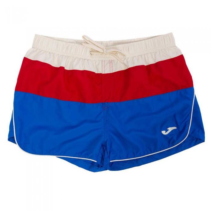 [해외]조마 Paradis Swimming Shorts 6138215478 Red / Royal