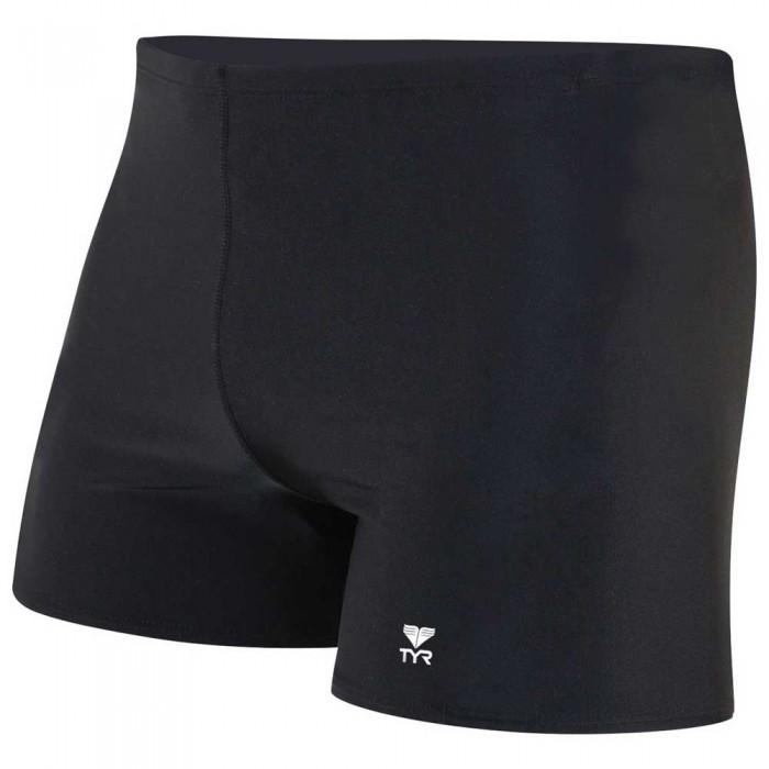 [해외]티어 Solid Tyreco Swim Boxers 6138224146 Black