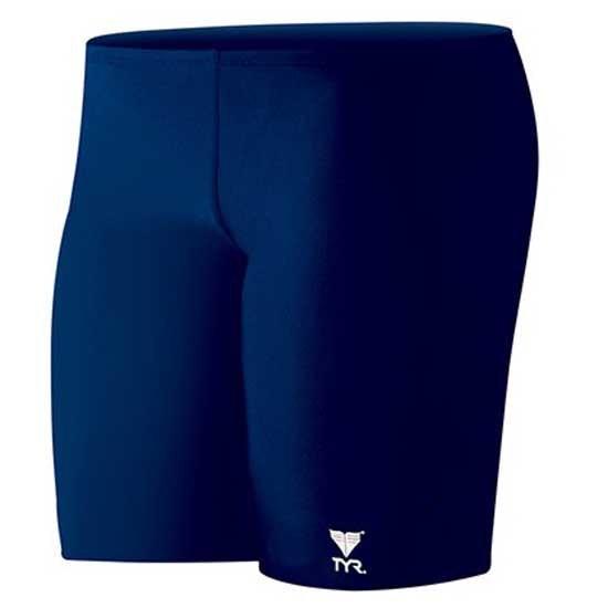 [해외]티어 Solid Tyreco Swim Boxers 6138224147 Navy