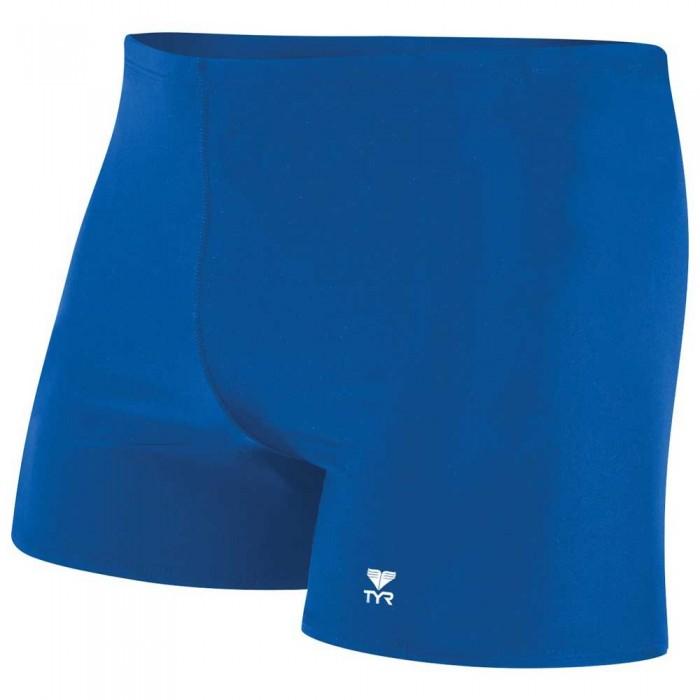 [해외]티어 Solid Tyreco Swim Boxers 6138224148 Royal