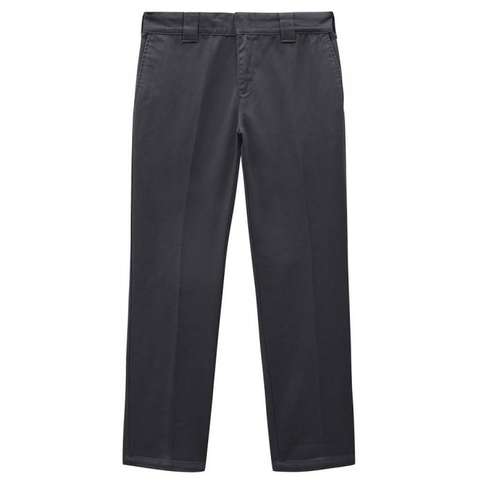[해외]DICKIES 872 Slim Work Pants 14138164800 Charcoal Grey