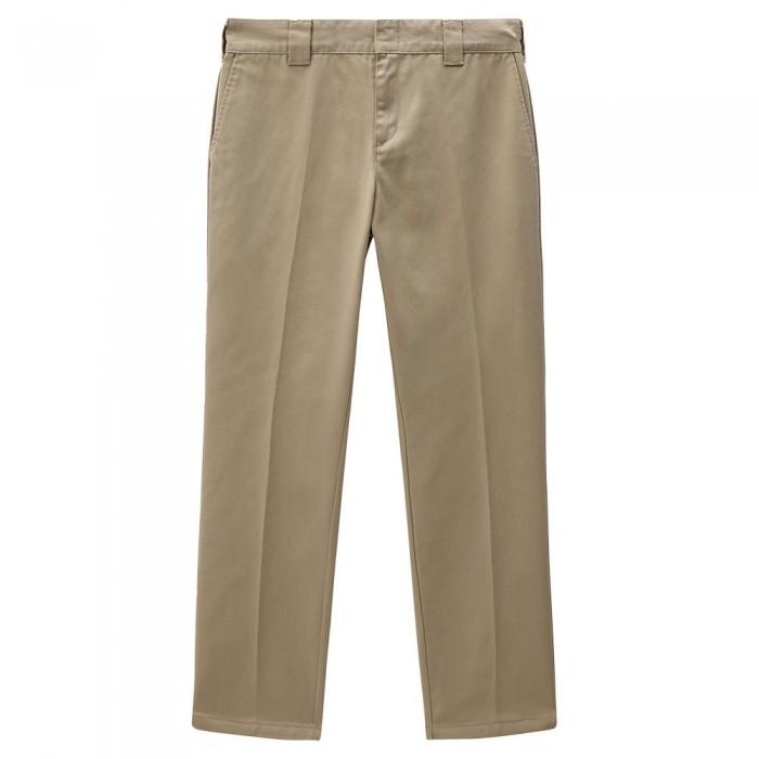 [해외]DICKIES 872 Slim Work Pants 14138164802 Khaki