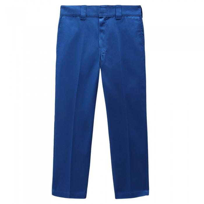 [해외]DICKIES 873 Slim Straight Work Pants 14138164804 True Blue