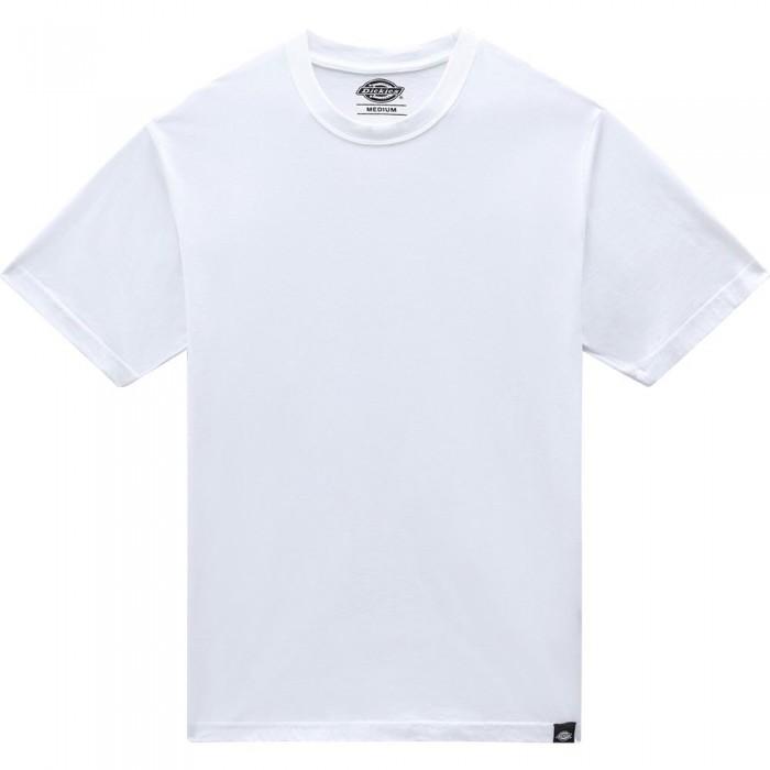 [해외]DICKIES PK T-Shirt 14138164814 White
