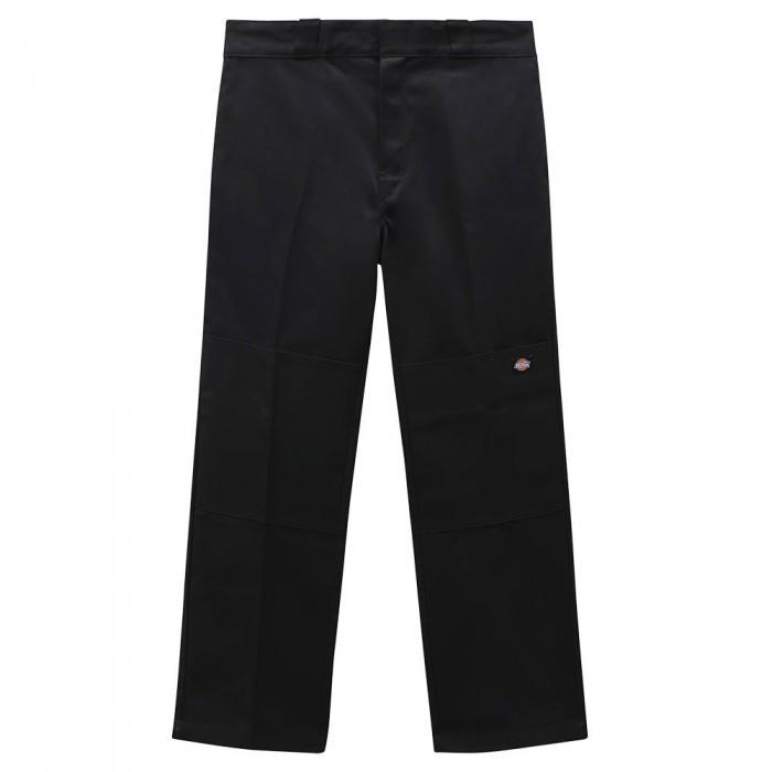 [해외]DICKIES Double Knee Work Pants 14138164815 Black
