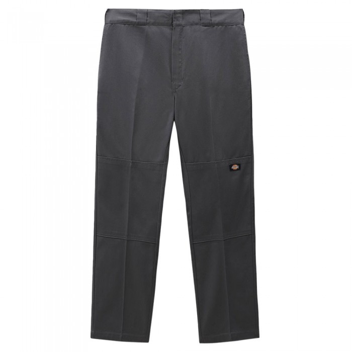 [해외]DICKIES Double Knee Work Pants 14138164816 Charcoal Grey