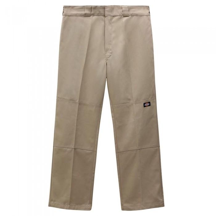 [해외]DICKIES Double Knee Work Pants 14138164817 Khaki