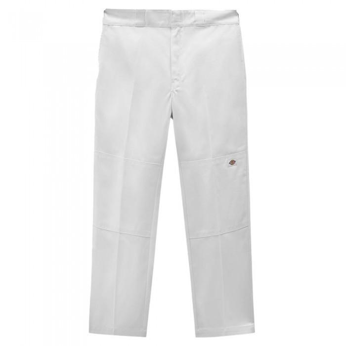 [해외]DICKIES Double Knee Work Pants 14138164818 White