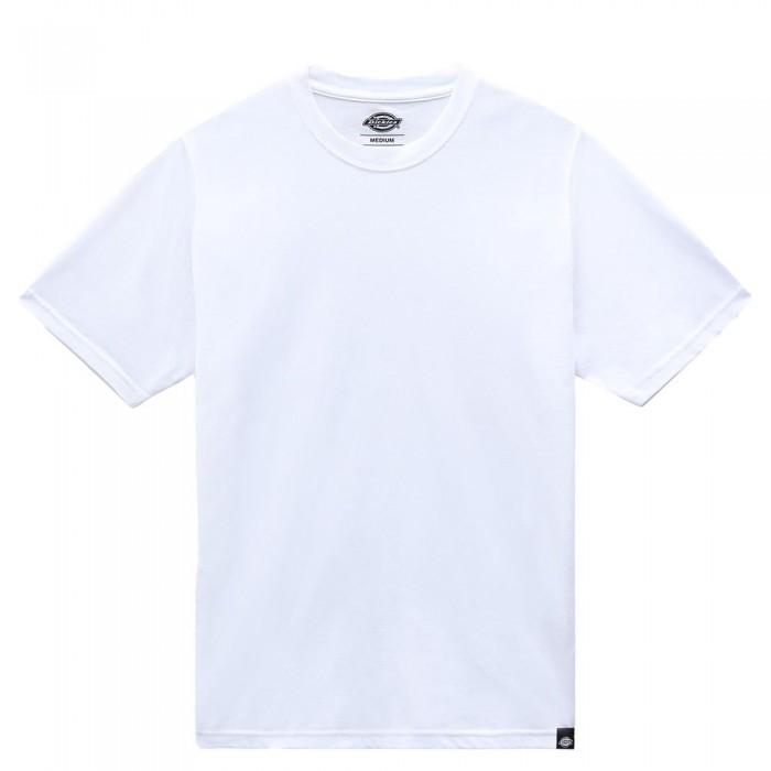 [해외]DICKIES Short Sleeve T-Shirt 3 Pack 14138192792 Multicolour