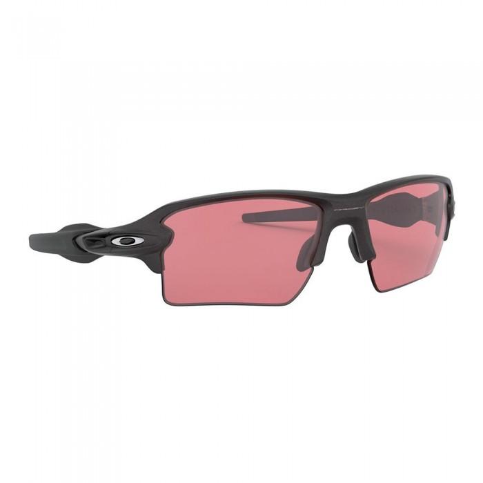 [해외]오클리 Flak 2.0 XL Prizm Golf Sunglasses 12137503493 Steel