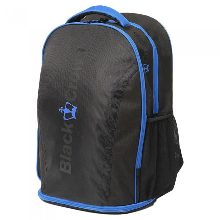 [해외]BLACK CROWN Petra Backpack 12138153873 Blue