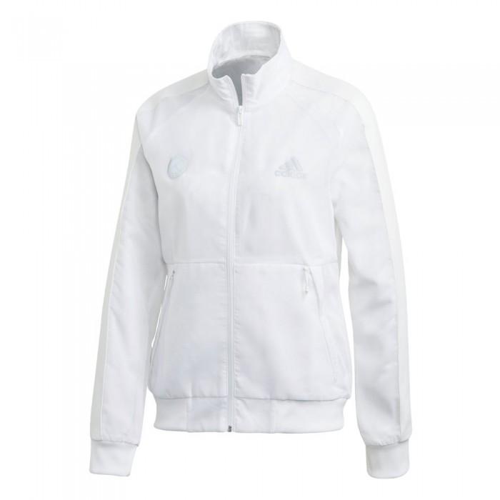 [해외]아디다스 Uniforia 12137666594 White / Reflective Silver / Dash Grey
