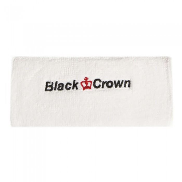 [해외]BLACK CROWN Logo 2 Units 12137725640 White