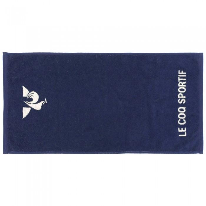 [해외]르꼬끄 Training S Towel 12138226229 Dress Blues
