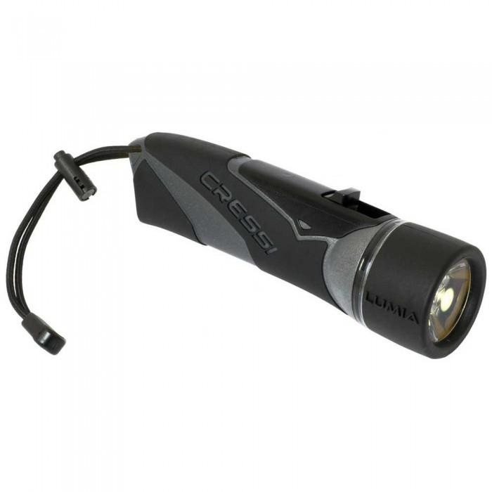 [해외]크레시 Lumia Plus Lantern 10138128099 Black / Grey