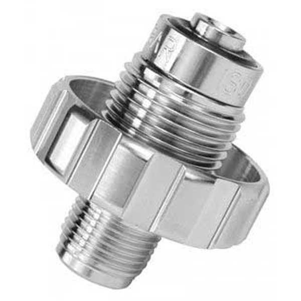 [해외]아펙스 Nitrox Handwheel Assembly M26 10137980765 Green / Chrome Plated