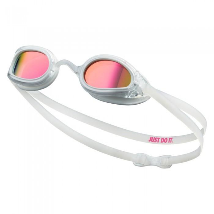 [해외]나이키 SWIM Legacy Polarized Swimming Goggles 6138247966 Hyper Pink