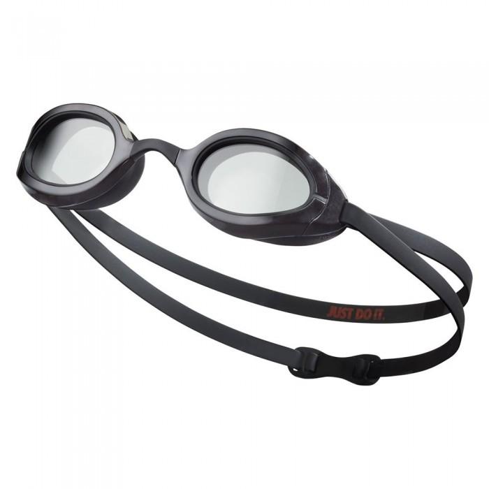 [해외]나이키 SWIM Vapor Photocromic Swimming Goggles 6138247997 Black