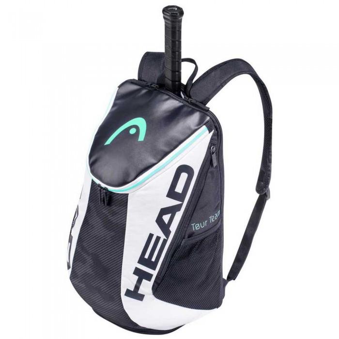 [해외]헤드 RACKET Tour Team Backpack 12137933736 Navy / White