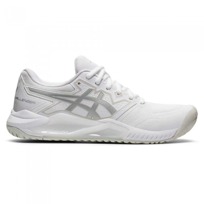 [해외]아식스 Gel-Challenger 13 Shoes 12138131843 White / Pure Silver