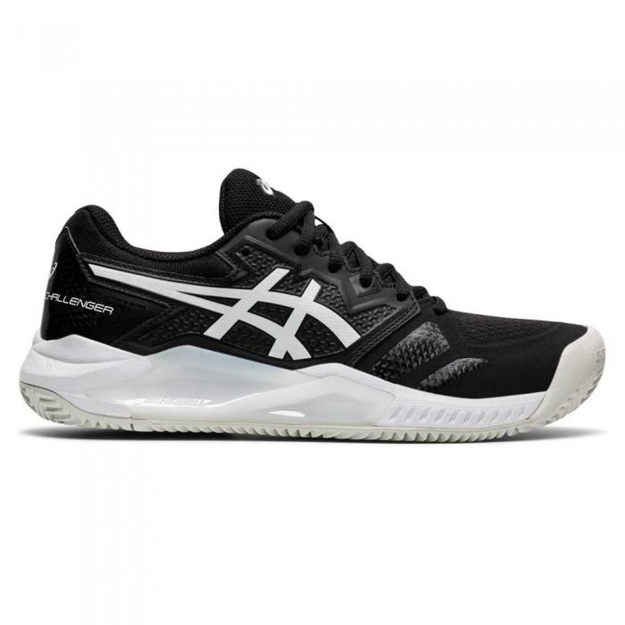 [해외]아식스 Gel-Challenger 13 Shoes 12138131844 Black / White