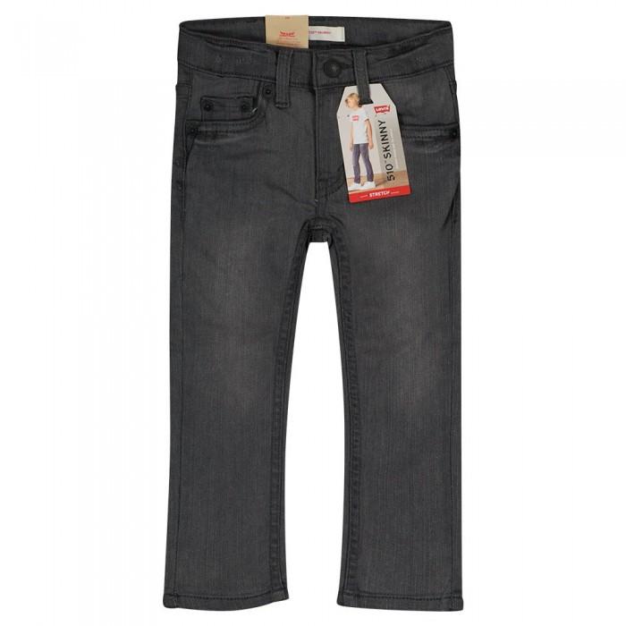 [해외]리바이스 ? KIDS 510 Skinny Fit Pants 15138145663 Radar