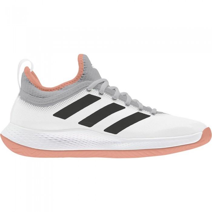 [해외]아디다스 Defiant Generation Shoes 12138104802 Ftwr White / Core Black / Ambient Blush