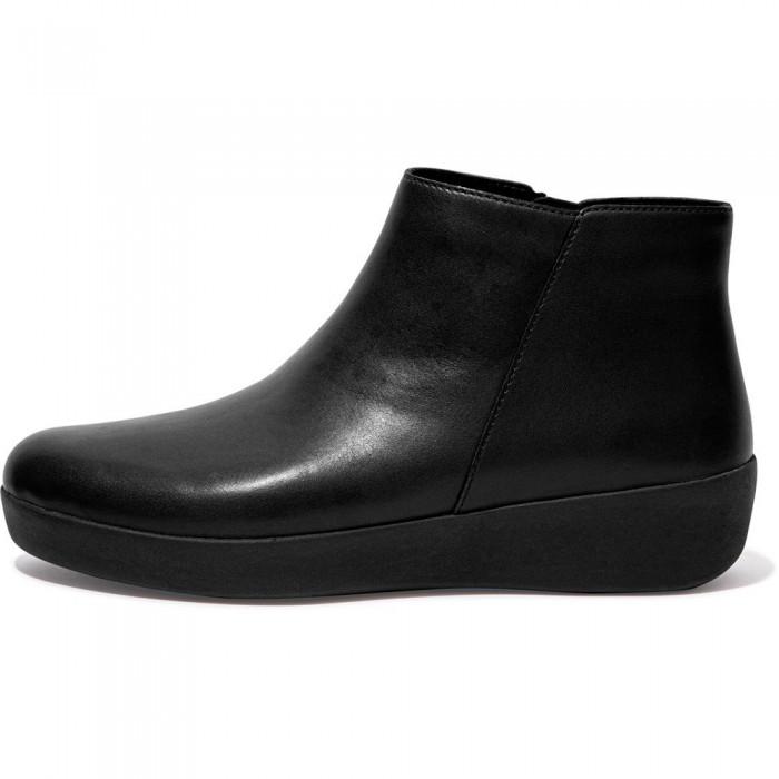 [해외]핏플랍 Sumi Boots Black