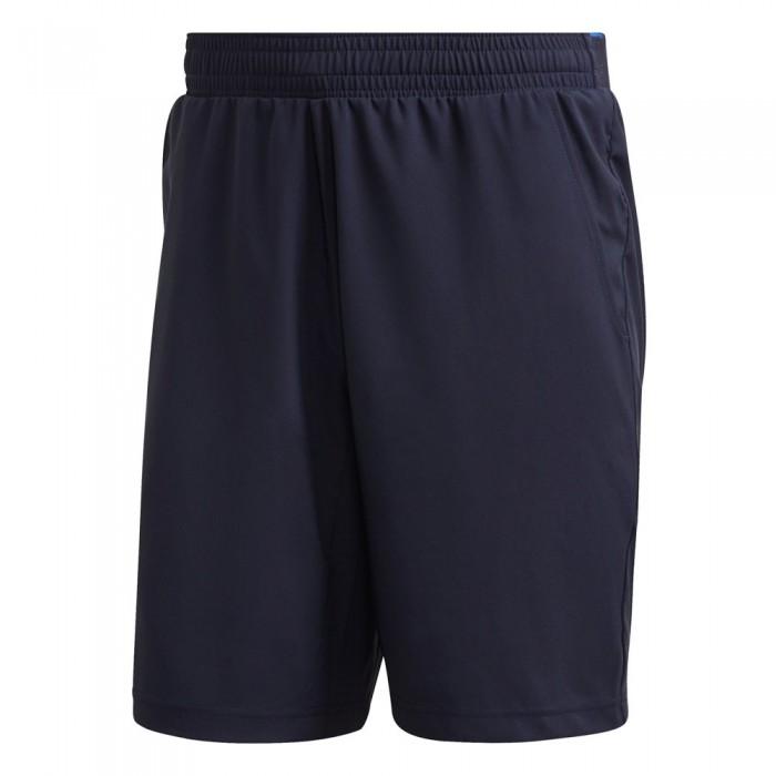 [해외]아디다스 Ergo Engineered Short Pants 12137665527 Legend Ink / White