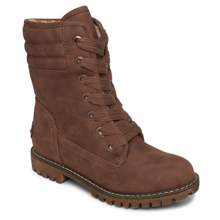 [해외]록시 Aldean Boots 14137588891 Brown