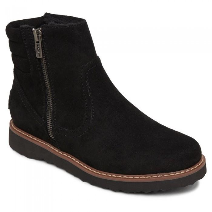 [해외]록시 Jovie Fur Boots 14137588909 Black