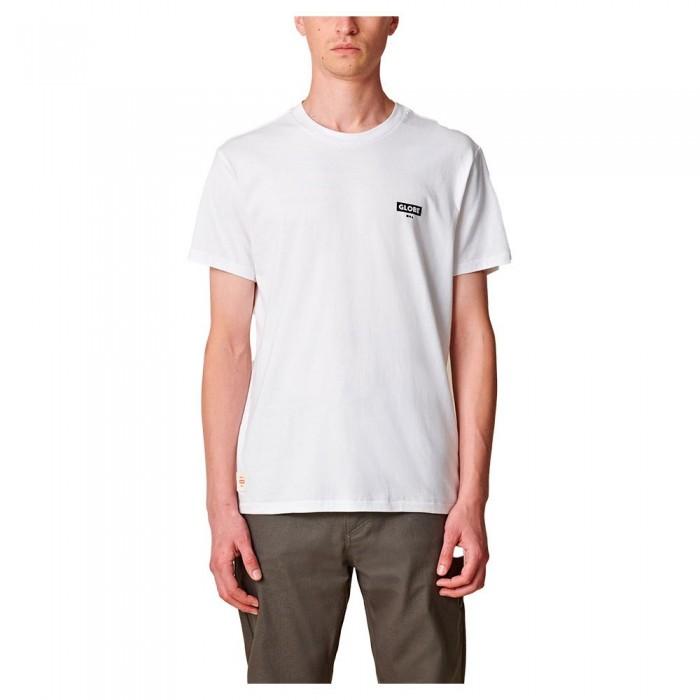 [해외]글로브 Living Low Velocity Short Sleeve T-Shirt 14138124514 White